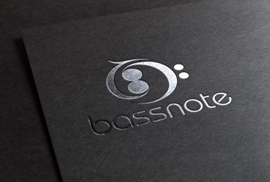 Bass note_silver V2